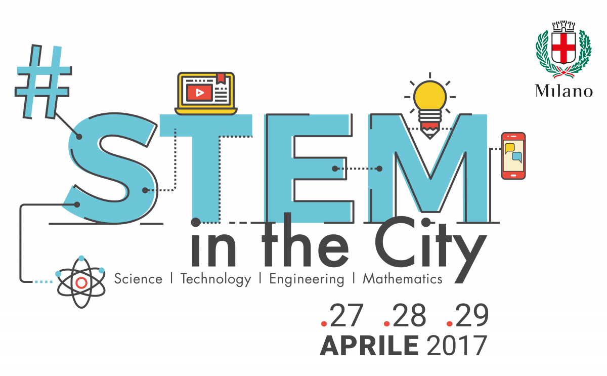 #STEM in the City