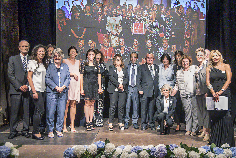 XI edizione Premio Le Tecnovisionarie: non solo tecnologie, ma pensiero