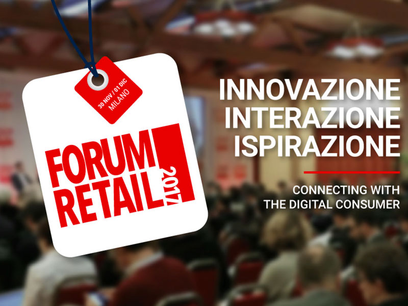 Forum Retail 2017: valorizzare la figura femminile in ambito business