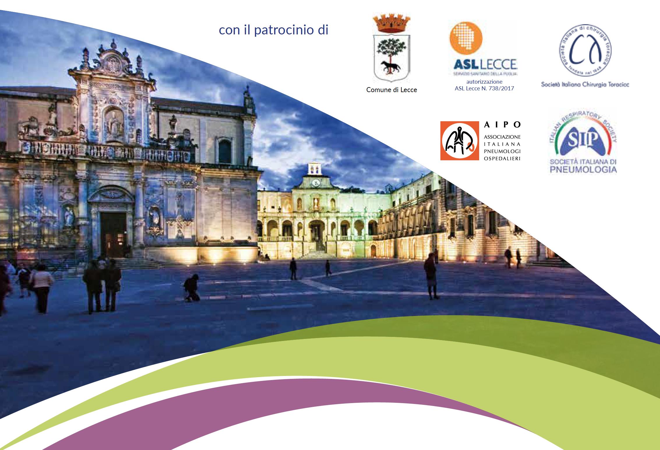 XIX Congresso Nazionale Società Italiana di Endoscopia Toracica
