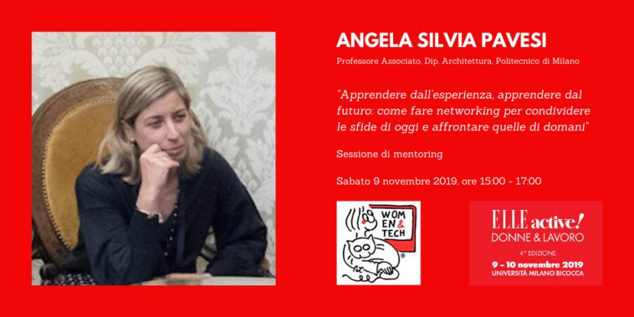 Angela Pavesi
