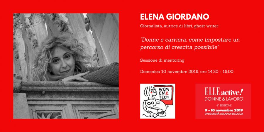 Elena Giordano
