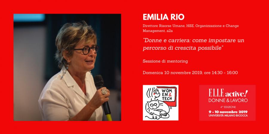 Emilia Rio