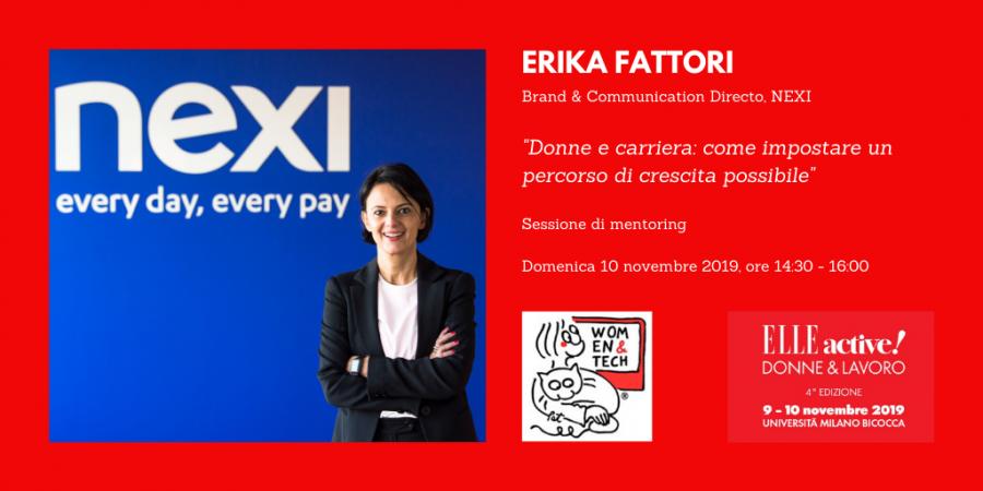 Erika Fattori