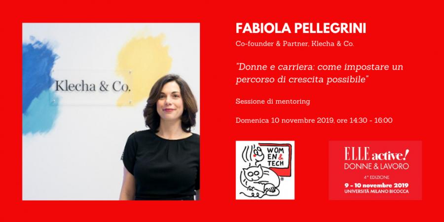 Fabiola Pellegrini