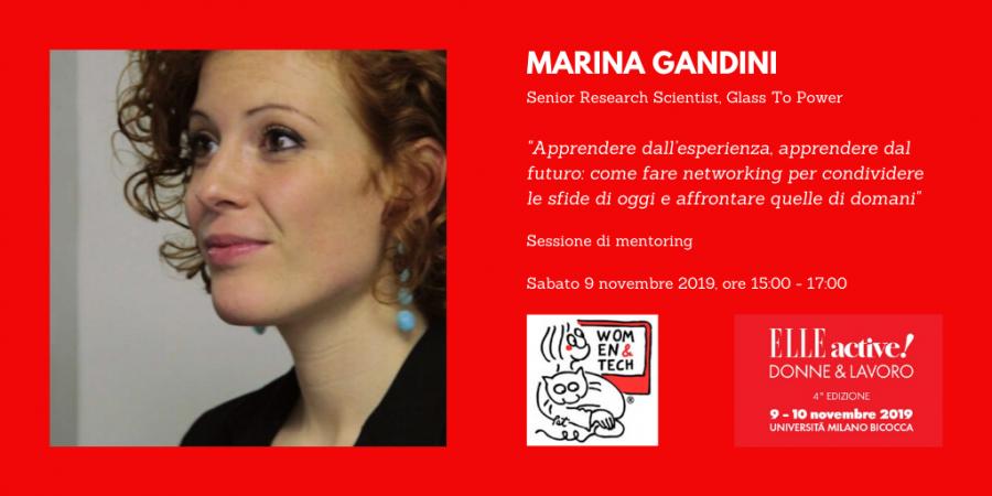 Marina Gandini
