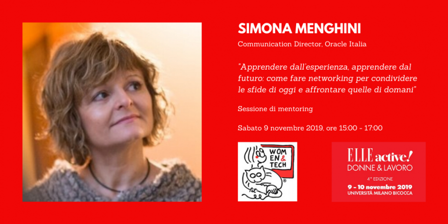 Simona Menghini
