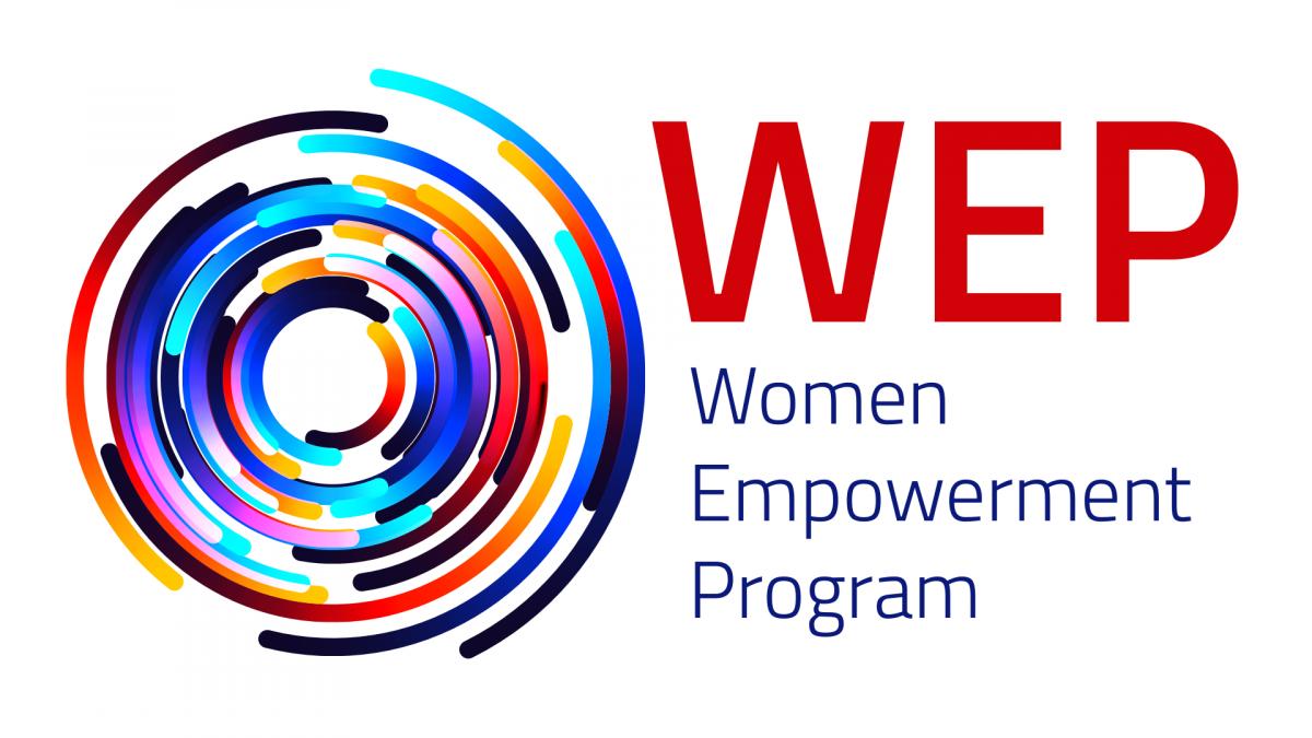 WEP Women Empowerment Program