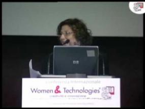 Introduzione alla giornata di Gianna Martinengo (1° parte)