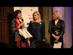 Tecnovisionarie 2017: Beatrice Trussardi