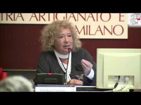Closing remarks di Cristiana Muscardini