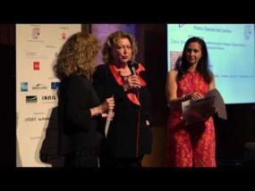 Tecnovisionarie 2017: Diana Bracco