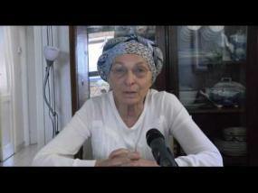 Tecnovisionarie 2017: intervento di Emma Bonino