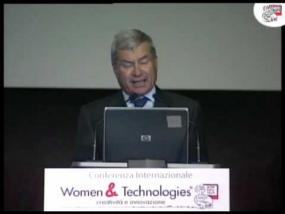 Saluti istituzionali: Carlo Sangalli