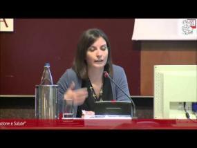 Intervento di Francesca Fasano