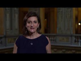 Tecnovisionarie 2017: Alessandra Perranzelli