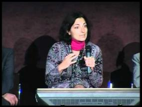 Intervento di Teresa Pellegrino
