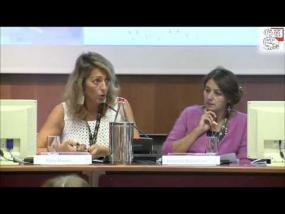 Womentech 2012: intervento Mary Mauro