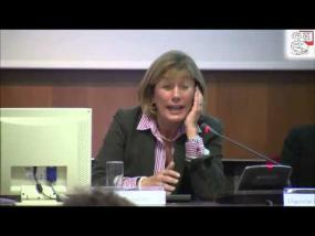 Intervento di Alessandra Bordoni, Dip. di Sc. e Tecn. Agroalimentari, Università di Bologna.