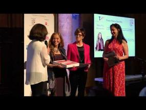 Tecnovisionarie 2017: Maria Pia Abbracchio