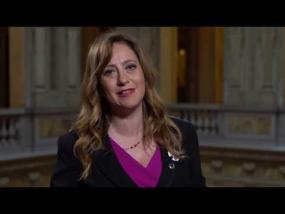 Tecnovisionarie 2017: Laura La Posta