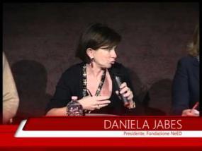 Precisazione di Daniela Jabes