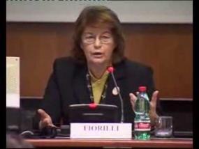 Intervento di Amelia Fiorilli