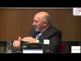 Intervento di Roberto Dall'Aglio, medico esperto di nutraceutica.