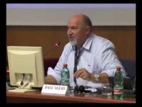 Intervento di Roberto Dall'Aglio