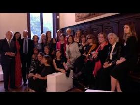 Tecnovisionarie 2017: il racconto del decennale, 19 maggio a Villa Erba