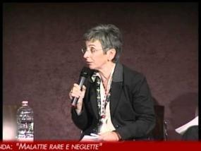 Intervento di Donatella Taramelli
