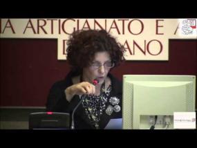 Intervento introduttivo di Lucilla Titta