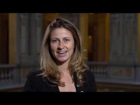 Tecnovisionarie 2017: Marta Anzani
