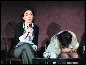 Intervento di Francesca Ciccarelli