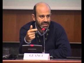 Intervento di Carmine Guanci