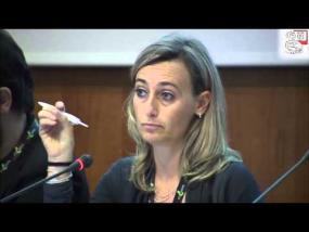 """Intervento di Cristina Bosetti, Istituto di Ricerche Farmacologiche """"Mario Negri"""", Milano"""