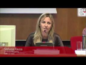 Intervento di Stefania Rausa