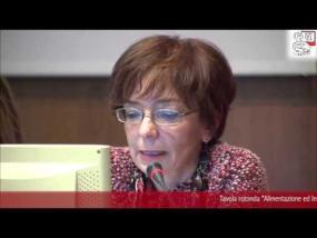 Intervento di Mirella Galloni