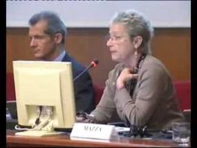 Intervento di Silvana Mazza
