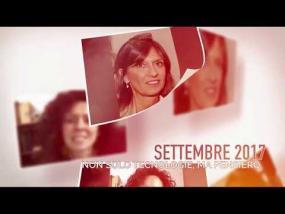 11° edizione Premio Le Tecnovisionarie - Pisa, Festival Internazionale della Robotica