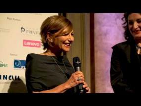 Tecnovisionarie 2017: Monica De Paoli