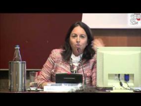 Intervento di Adriana Pontecorvo
