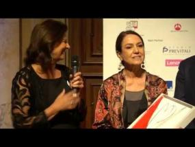 Tecnovisionarie 2017: Anna Gastel