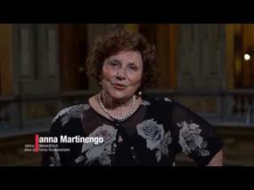 Tecnovisionarie 2017: intervista a Gianna Martinengo