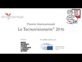 Spot Tecnovisionarie 2016