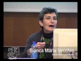 Intervento di Bianca Maria Vecchio