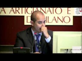 Intervento di Luca Buccoliero