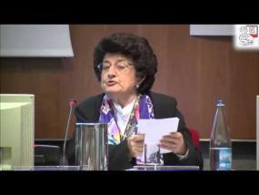 Intervento di Maria Benedetta Donati, Scientific Project Coordinator Progetto MOLI-SANI.