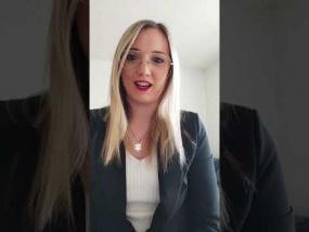 Women&Tech Young Ambassadors: Chiara Monti