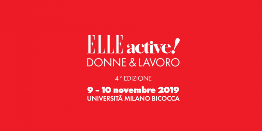 ELLE Active 2019